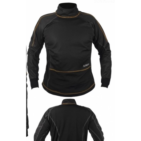 Thermo top windstopper