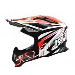cross helm Kyt Ultra licht !!!!