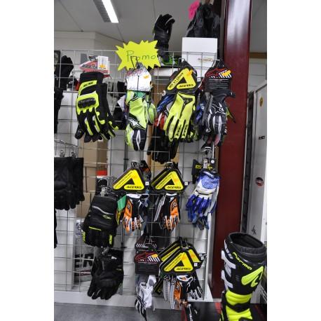 Offroad handschoenen