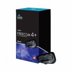 Cardo Freecom 4 (Bike to Bike)