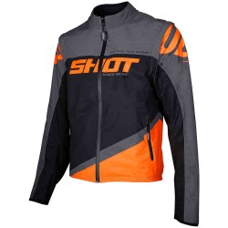 Shot Softshell lite